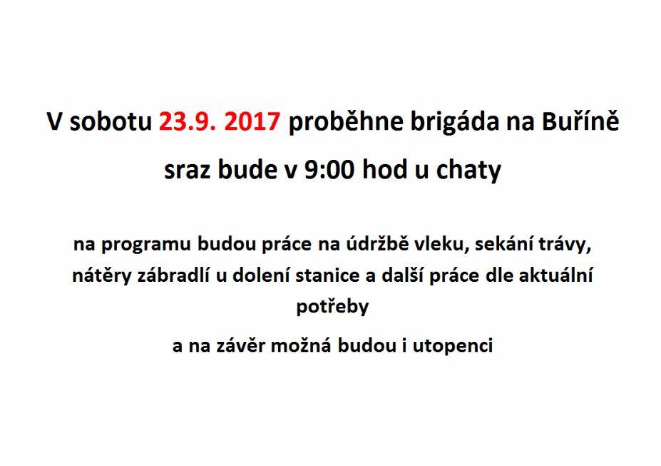 buřín_brigáda