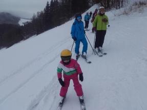 první lyžování 2016 (11)