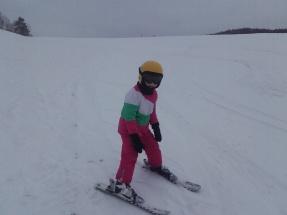 první lyžování 2016 (4)