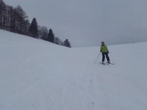 první lyžování 2016 (5)