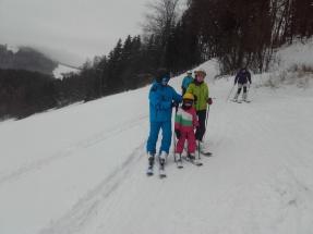 první lyžování 2016 (7)