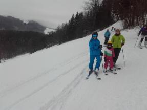 první lyžování 2016 (8)