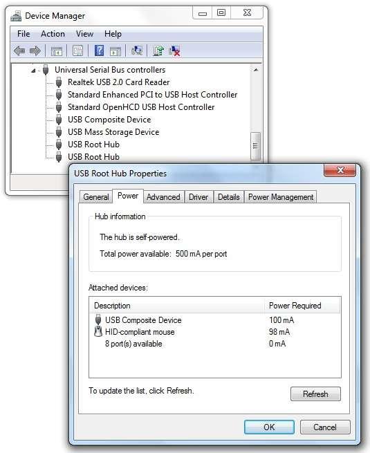 Ingenico i3010 USB cable [Revel pos documentation, manuals]