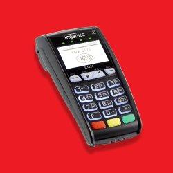 Ingenico PIN Pad iPP320 Driver [Revel pos documentation, manuals]