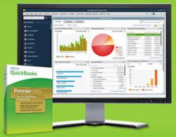 QuickBooks Premier 2014 Download Crack [Revel pos