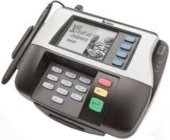 Verifone MX870 reset password [Revel pos documentation, manuals]